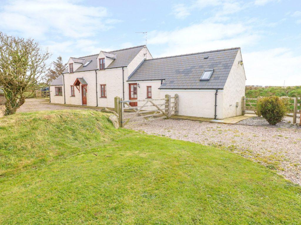 Maerdy Cwtch Cottage Pembrokeshire